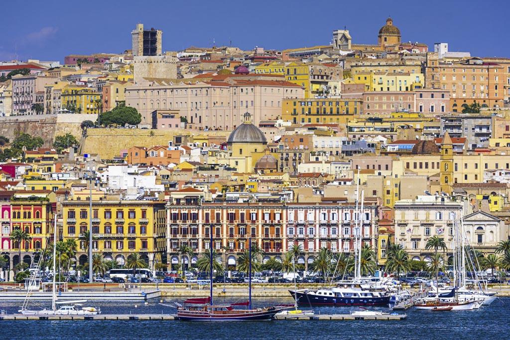 Sardegna e Corsica, isole tra le più belle al mondo