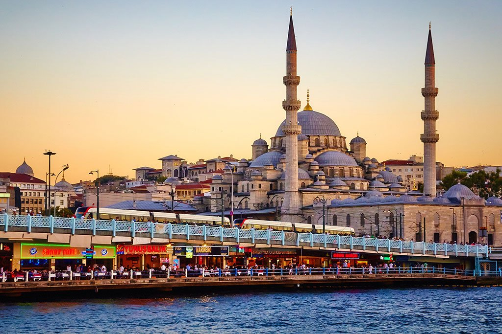 Lasciatevi sedurre dalla magia della Turchia