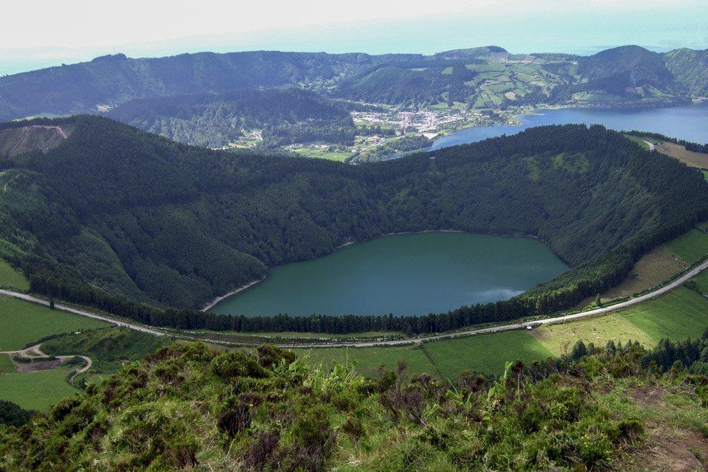Visita São Miguel nelle Isole Azzorre