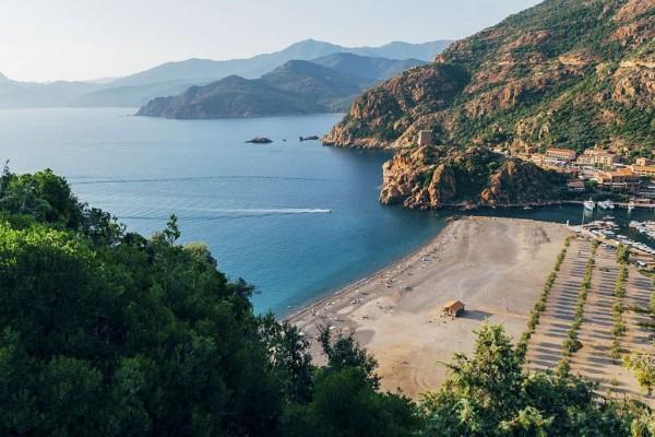 Corsica (Francia)