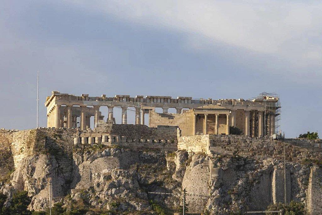 Atene e Chios in aereo, immergiti nella culla della ...