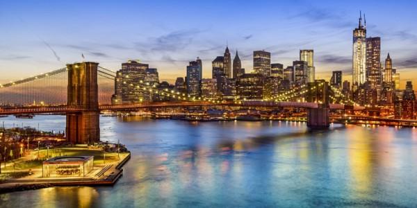 Stati Uniti: percorso attraverso le città più significative