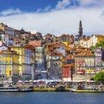 Oporto Portogallo