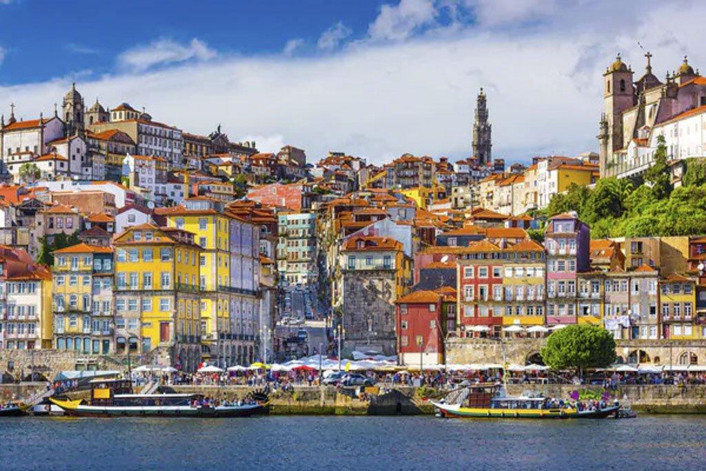 Porto e Lisbona: visita il cuore del Portogallo
