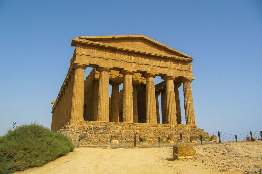 Lasciati stupire dalla bellezza della Sicilia