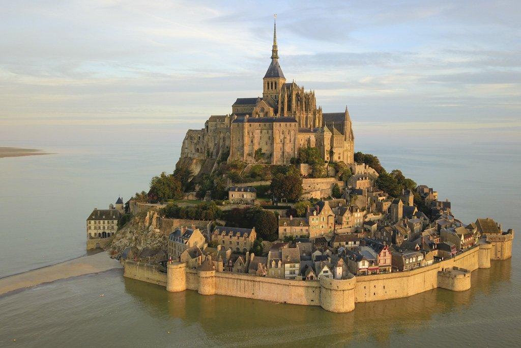 Percorso tra Normandia, Bretagna e Valle della Loira