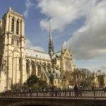 Notre Dame Parigi Francia