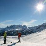 Weekend Dolomiti Superski: Hotel + Skipass