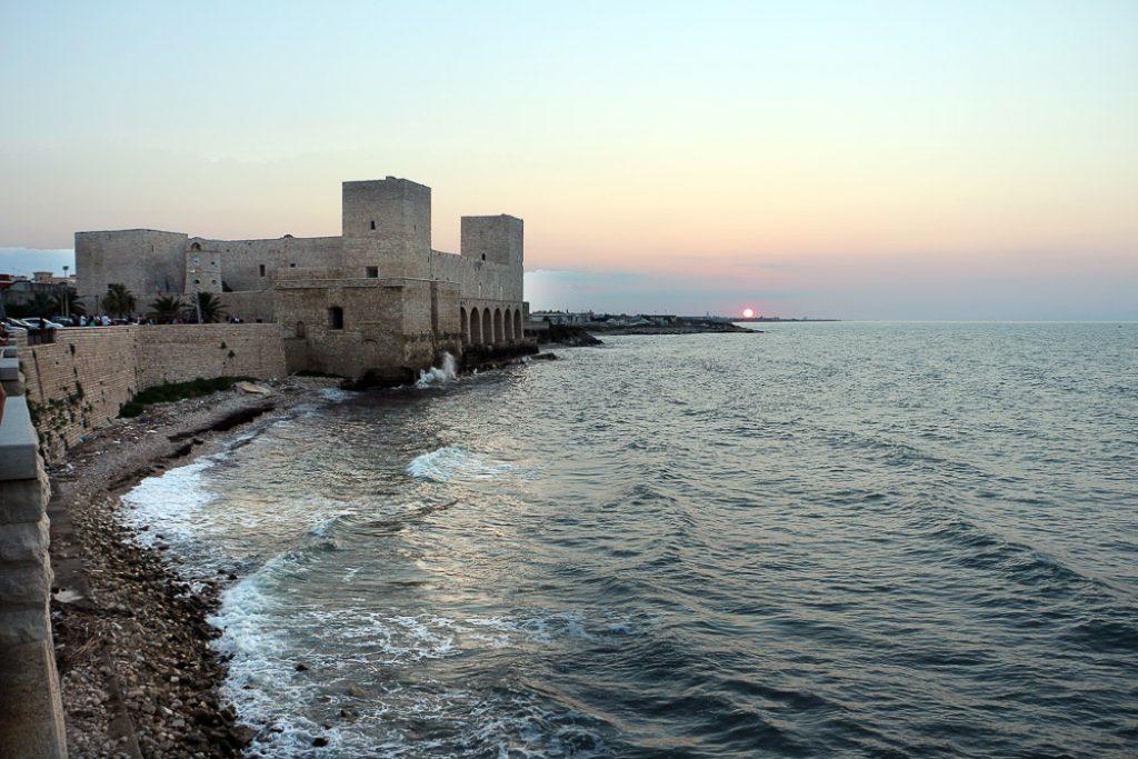11 giorni da Bari a Matera le spiagge pugliesi e la città dei sassi