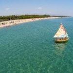 In campeggio nello splendido mare di Calabria