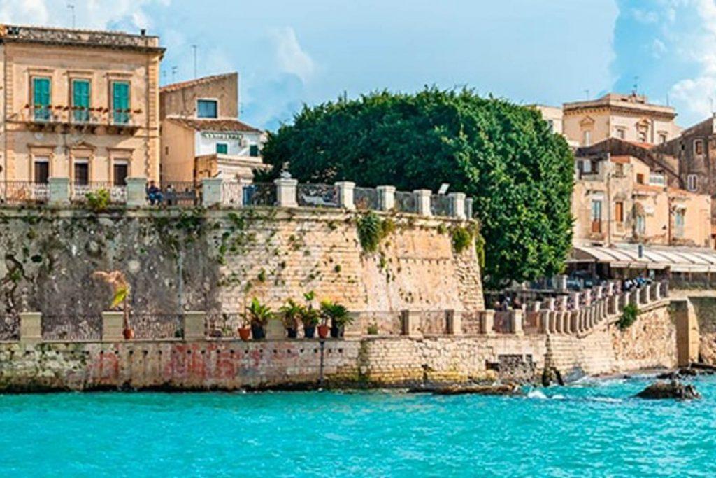 Lasciati stupire dalle bellezza della Sicilia