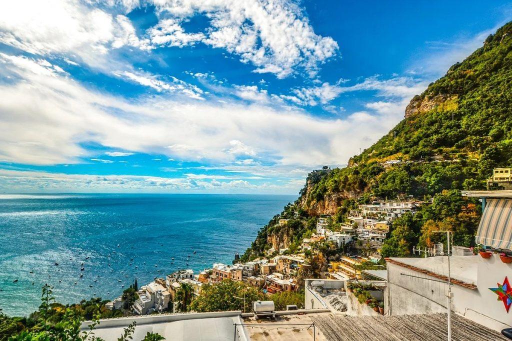 Scopri tutta la bellezza della regione della Campania